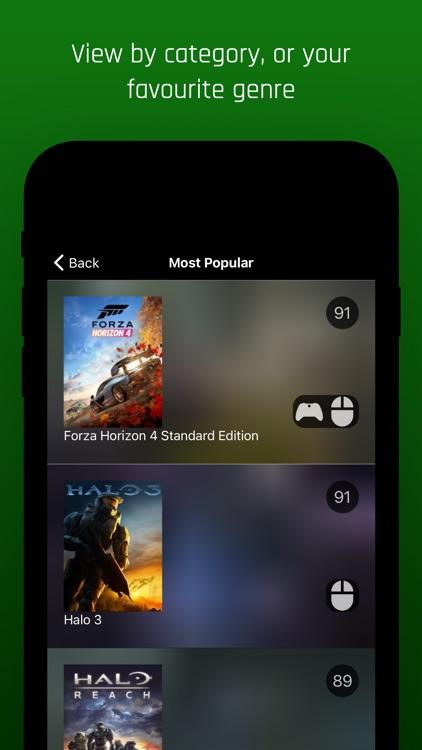 Game Pass Ratings screenshot-3
