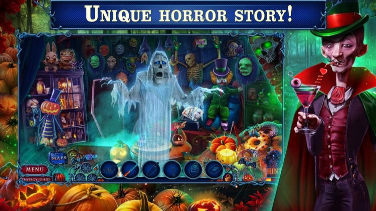 Halloween Chronicles: Masks screenshot-0