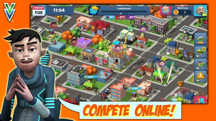 Venture Valley screenshot-3