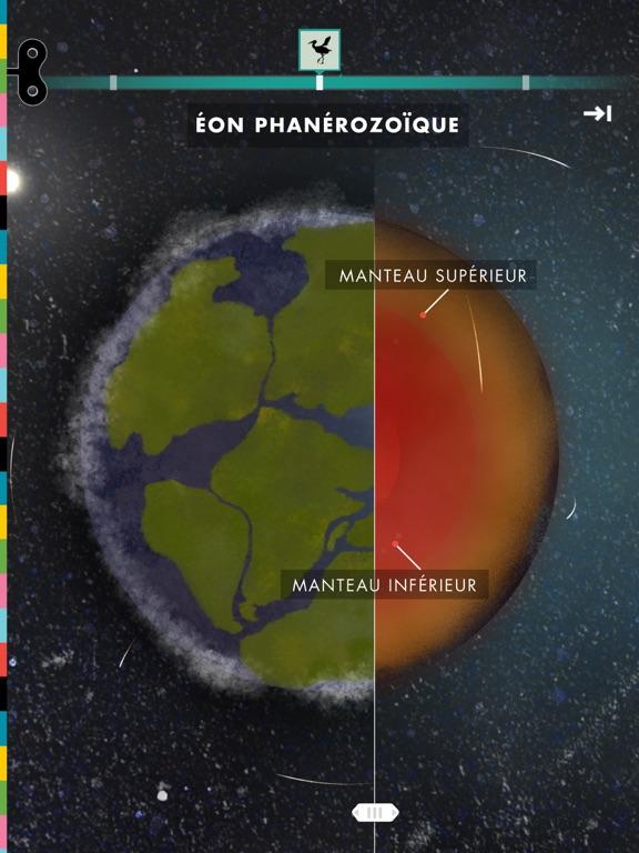 La Terre par Tinybop