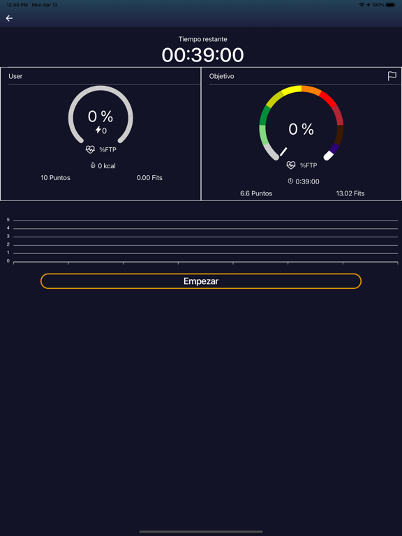 Aplifit Play screenshot 9