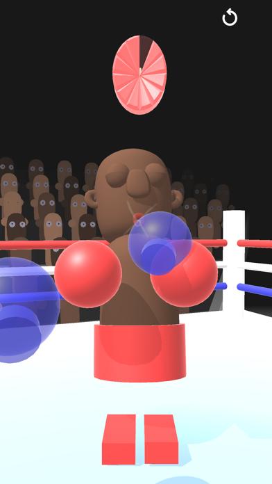 Punching Boxe!!! screenshot 6