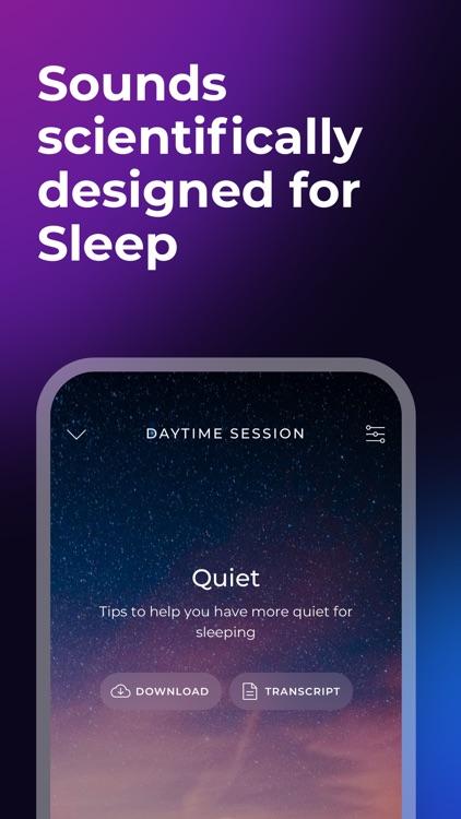 Sleep Easy: Insomnia Therapy screenshot-8