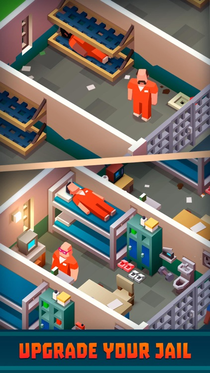 Prison Empire Tycoon-Idle Game screenshot-3
