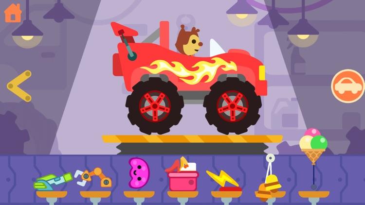 Car games for kids & toddlers! screenshot-0