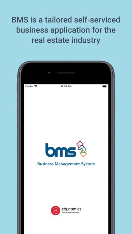 BMS - by edynamics