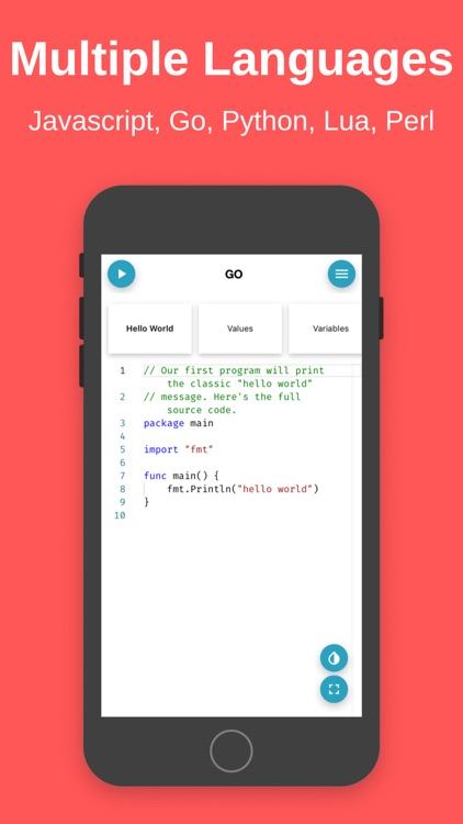Code Playground: Learn to Code