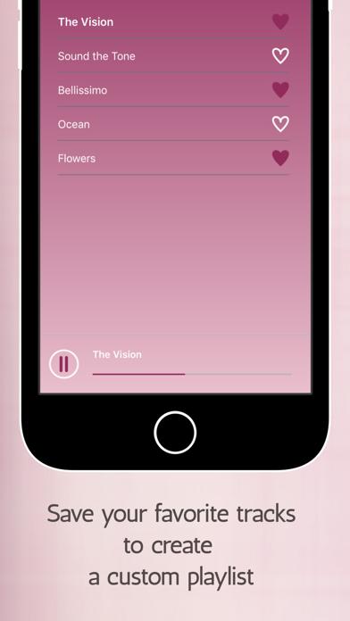 Healing Music for the Soul screenshot 4