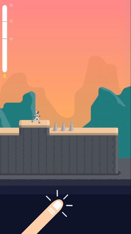 Space Force: Simple Platformer screenshot-4