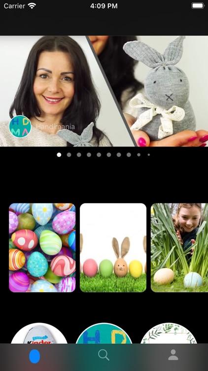 All Easter Eggs!