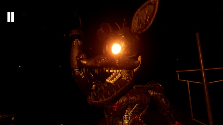 Five Nights at Freddy's: HW screenshot-1