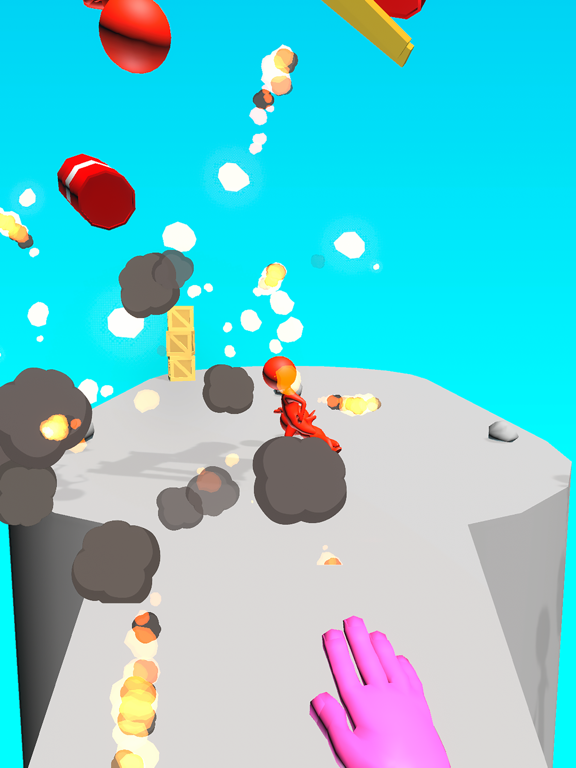Magic Finger 3D screenshot 12