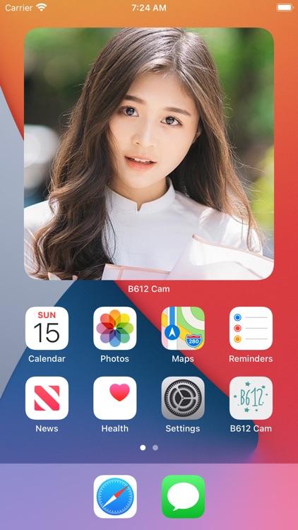 Beauty Camera Plus: Trendy App screenshot-4