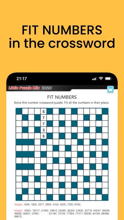 Puzzle Book: Sudoku, Nonograms screenshot-7