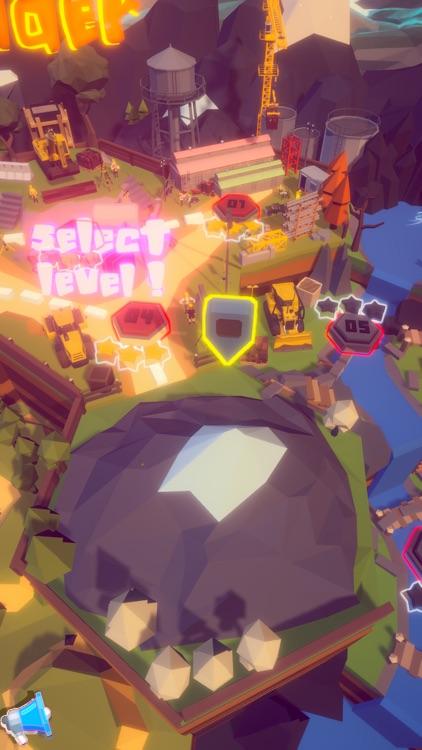 Railroad Masters 3D screenshot-7