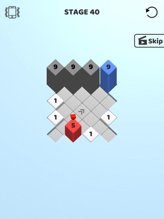 Stack Cube! screenshot 9