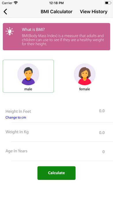 Vedic Diets screenshot 2