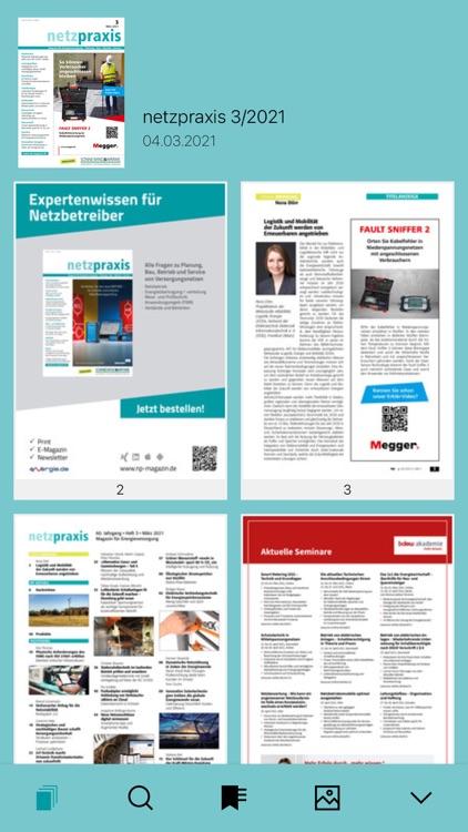 netzpraxis screenshot-3