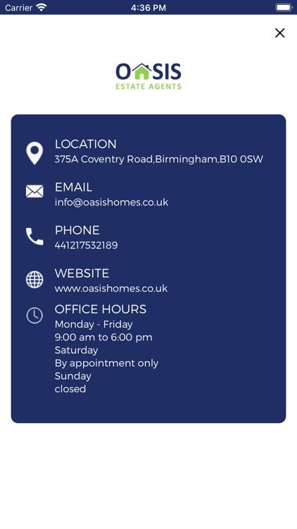 Oasis Home Service screenshot-7
