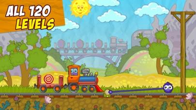 Catch the Candy: Red Lollipop! screenshot 1