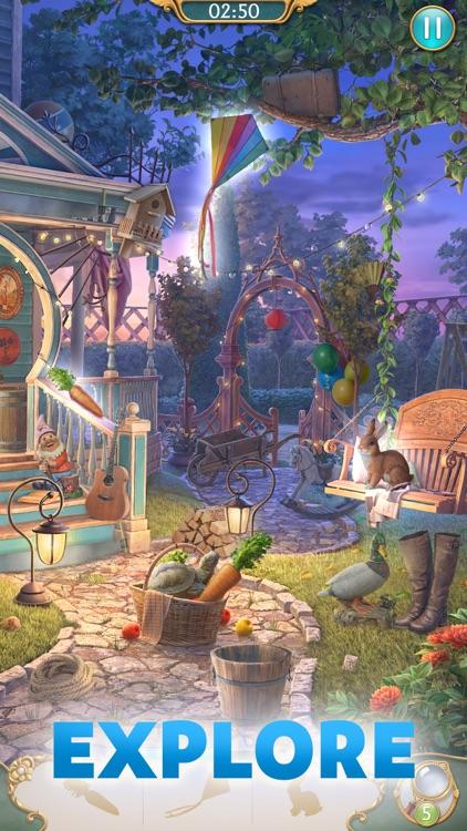Ravenhill®: Hidden Mystery screenshot-4
