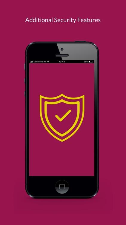 Axis Bank Mobile Banking screenshot-3