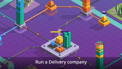 Package Inc. Screenshots