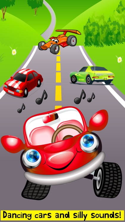 Car Puzzles Toddler Boys FULL