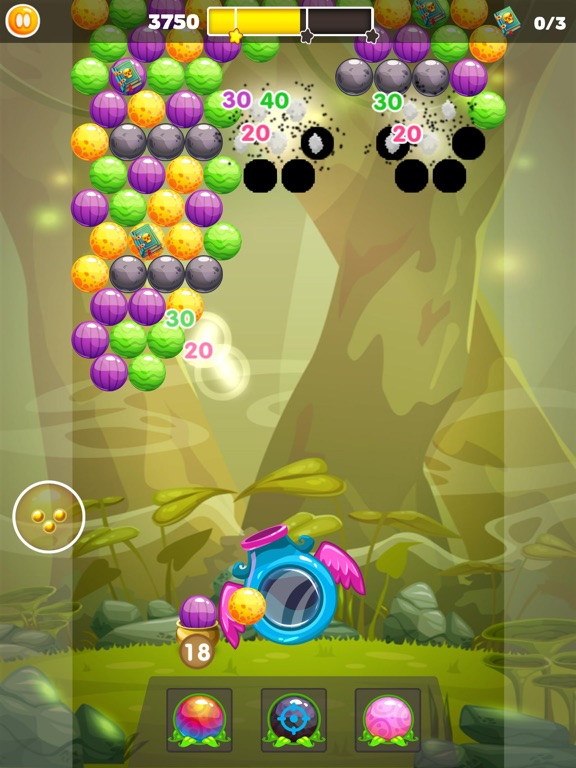 Bubble Shooter:Jungle Book Pop screenshot 11