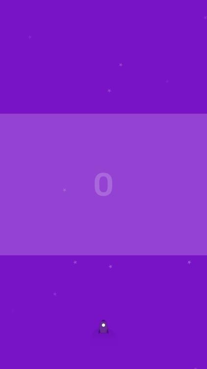 Rocket Tap - Reaction Game screenshot-3