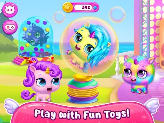 Kpopsies - My Cute Pony Band screenshot 15