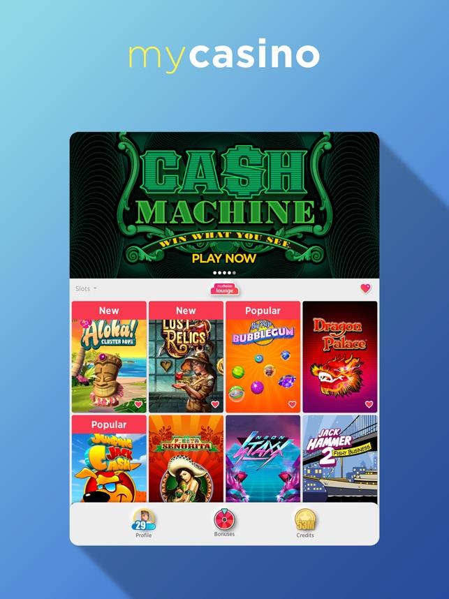 online slot casino Casino