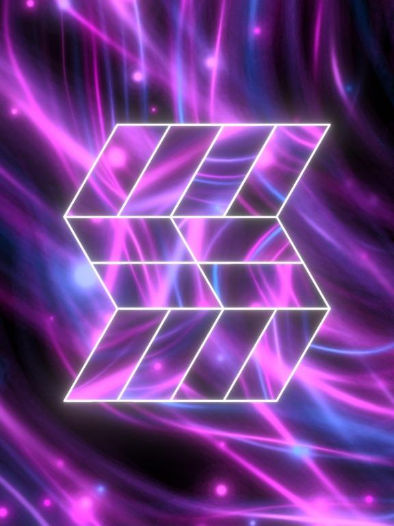 Particle Puzzleのおすすめ画像1