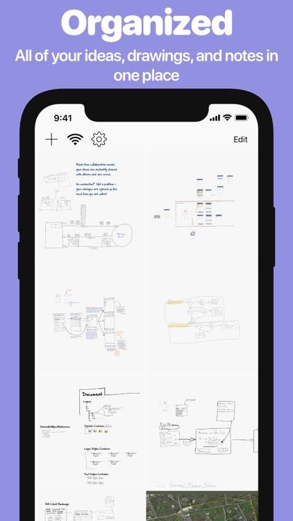 SyncSpace screenshot-3