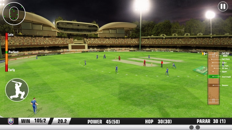 Play Cricket Games 2021 screenshot-3
