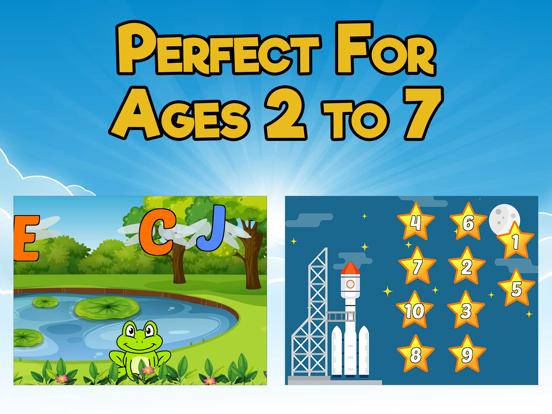 就学前児童と幼稚園児向け学習ゲームのおすすめ画像3