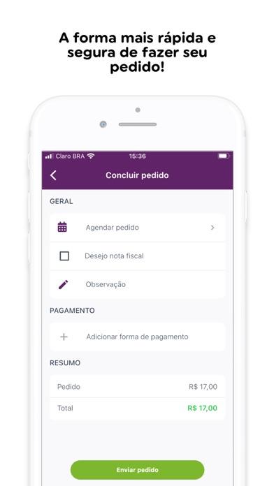 MyPurple Açaí screenshot 5