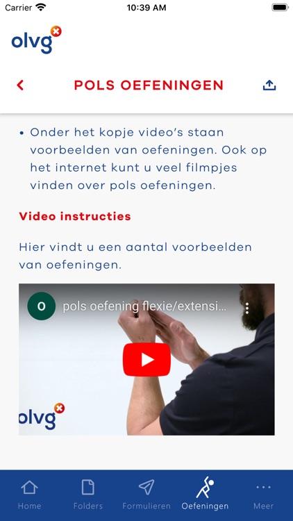 Virtual Fracture Care screenshot-8