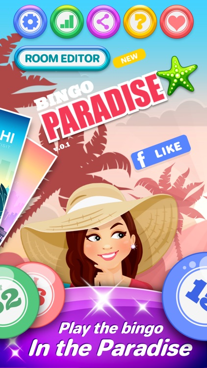 Bingo Paradise: Cash Prizes screenshot-7