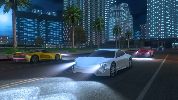 Driving Academy 3D Car Games screenshot-9