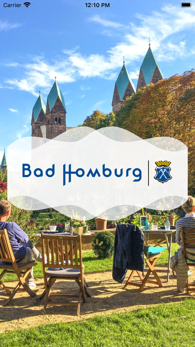 messages.download Bad Homburg App software
