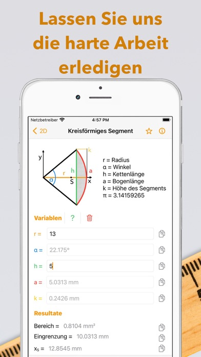 messages.download Geometrie rechner ² software