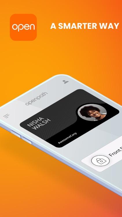 Openpath Mobile Access