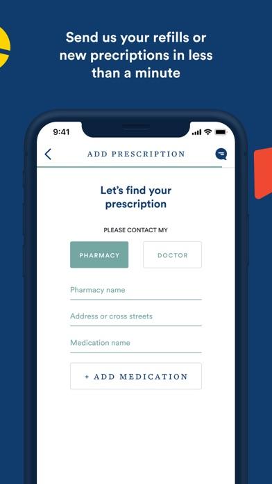 Capsule PharmacyScreenshot of 3