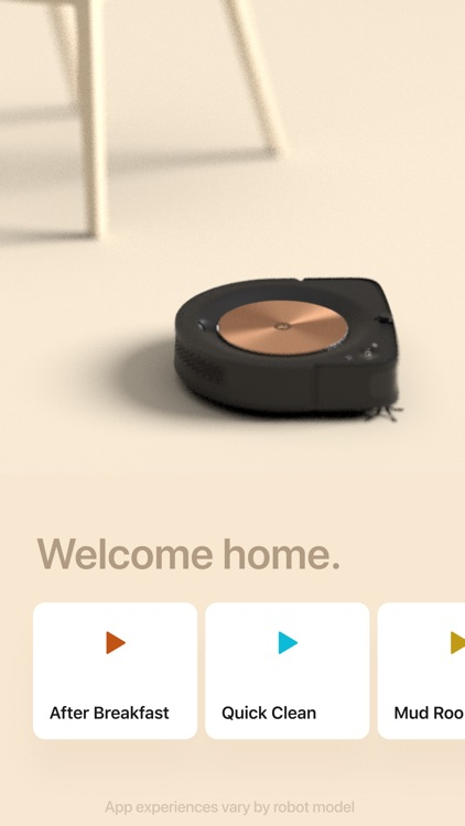 iRobot Home screenshot-0