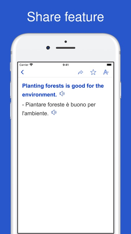 English Italian Translation screenshot-7