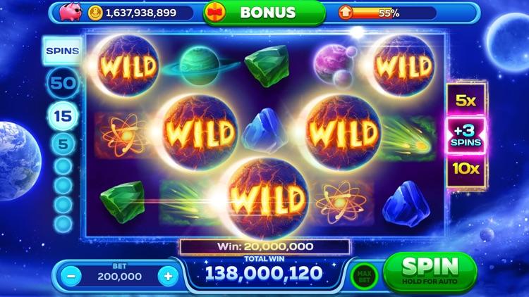 Slots Journey Cruise & Casino screenshot-4