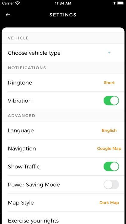 TradeDrop Driver screenshot-5