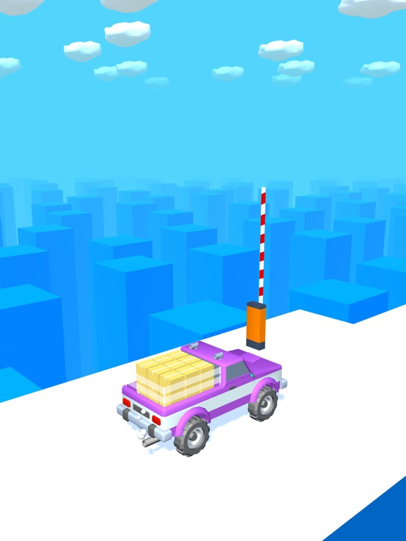 Road Hills screenshot 10