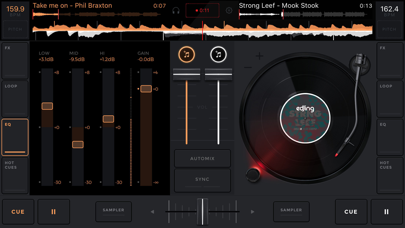 messages.download edjing Mix - dj app software